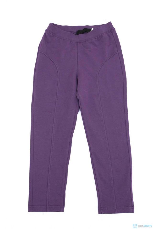 quần legging cho bé gái - 2