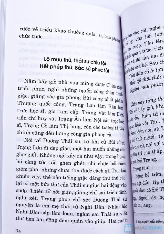 Kho tàng truyện cổ dân gian Việt Nam. Chỉ với 73.000đ - 9