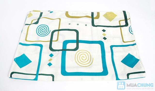 Combo 02 vỏ gối vải kate - Cho giấc ngủ thêm sâu và êm dịu- Chỉ 60.000đ/01 combo - 2
