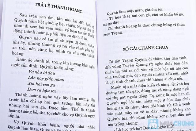 Kho tàng truyện cổ dân gian Việt Nam. Chỉ với 73.000đ - 8