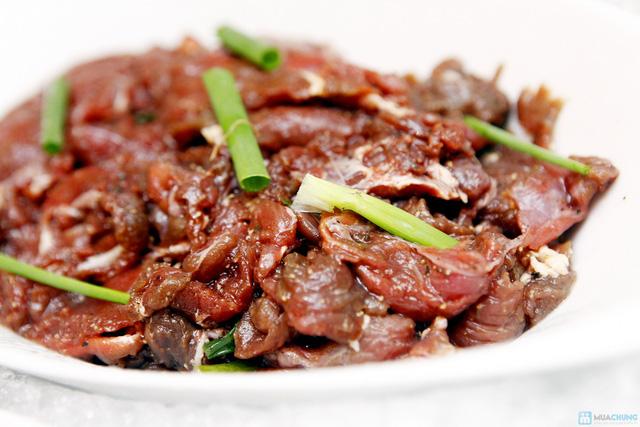 Nhà hàng Chef Dzung's - Buffet Nướng và Lẩu không khói hàng đầu tại Hà Nội - Chỉ 224.000đ/người - 20