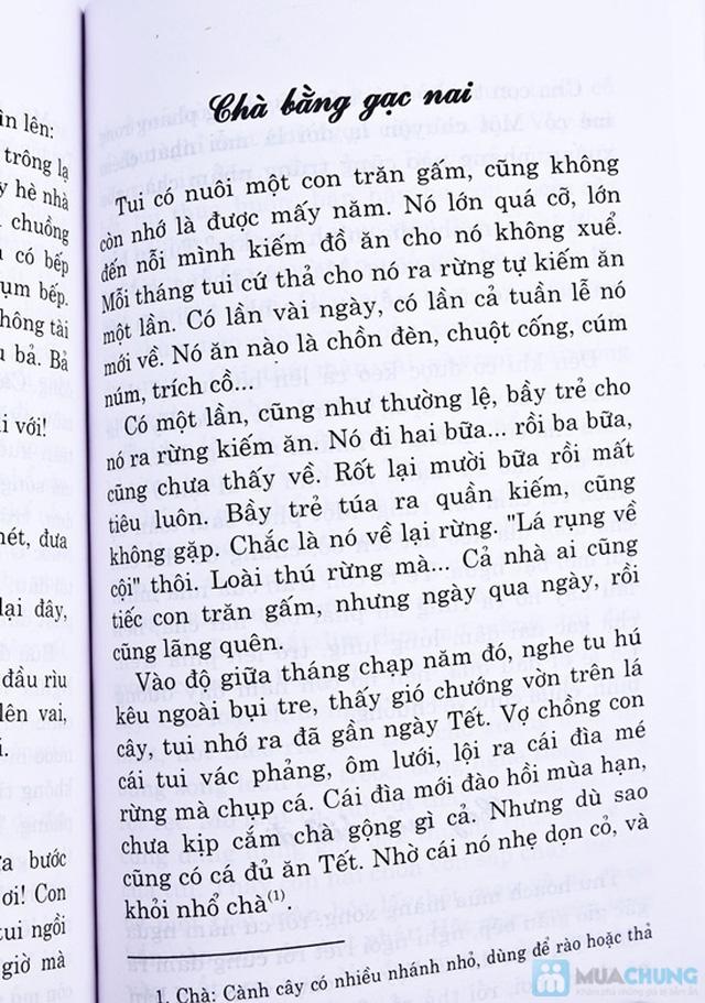Kho tàng truyện cổ dân gian Việt Nam. Chỉ với 73.000đ - 6