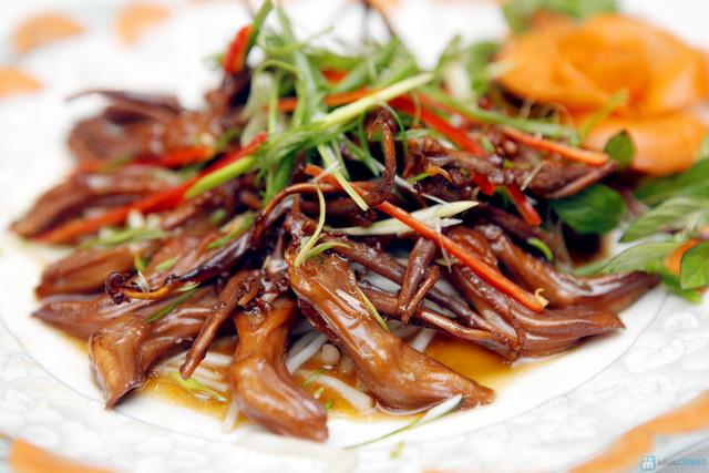 Set ăn tại Nhà hàng Sao Biển. Chỉ với 274.000đ - 2