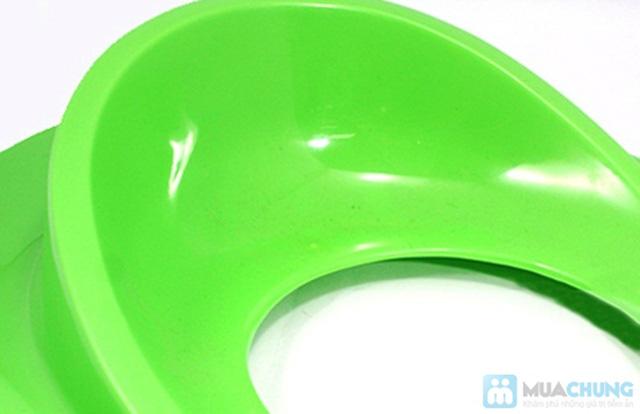 Miếng lót bồn cầu cho bé - Chỉ 68.000đ - 7