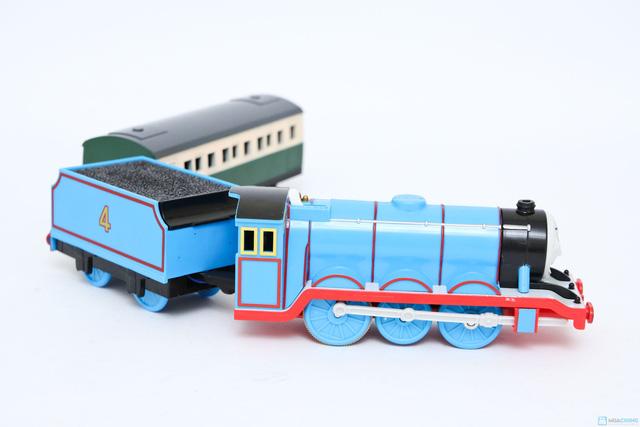 Đồ chơi xe lửa TOMY - 4