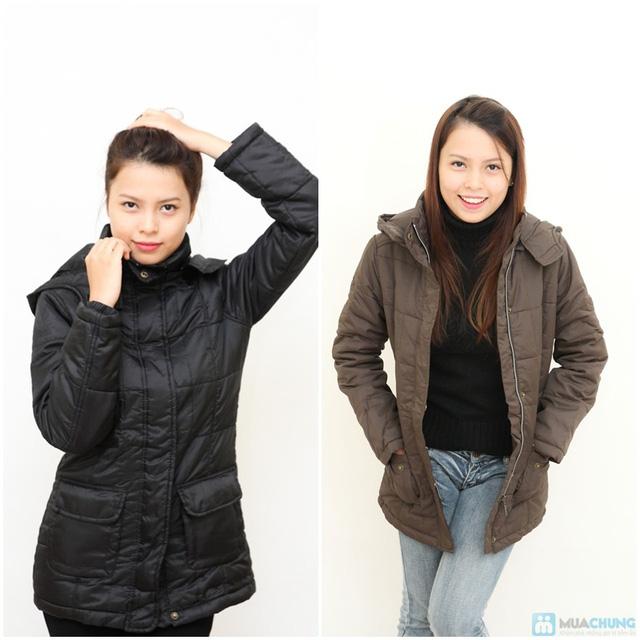 Áo khoác xuất khẩu cho nữ - 8