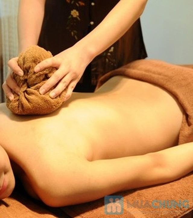 Massage toàn thân thư giãn bằng tinh dầu gừng tại Beauty Salon T&P - Chỉ với 150.000đ - 8