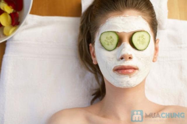 Massage toàn thân thư giãn bằng tinh dầu gừng tại Beauty Salon T&P - Chỉ với 150.000đ - 9