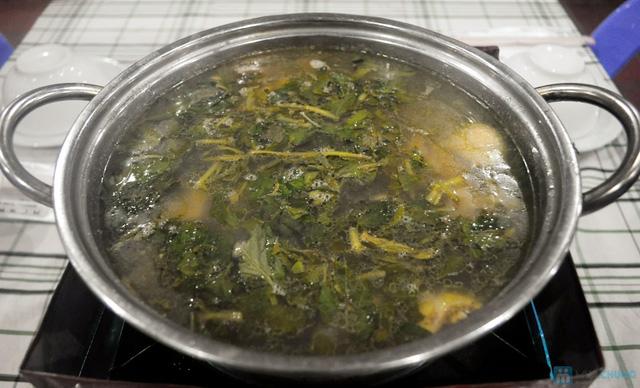 Set ăn Vịt cỏ Vân Đình tại Nhà hàng gà tươi Minh Thắng - Chỉ 264.000đ - 6