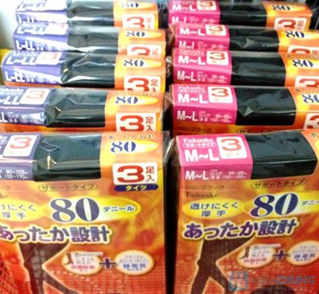 Quần tất chống xước Nhật Bản 17 Denier - Made in Japan - Chỉ với 145.000đ - 7