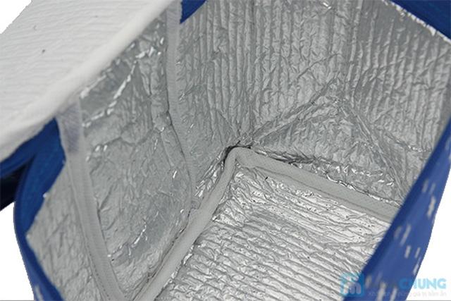 03 hộp nhựa Kova và Túi giữ nhiệt  -  Cho những bữa cơm trưa của bạn luôn nóng hổi - Chỉ 70.000đ/ 01 bộ - 3