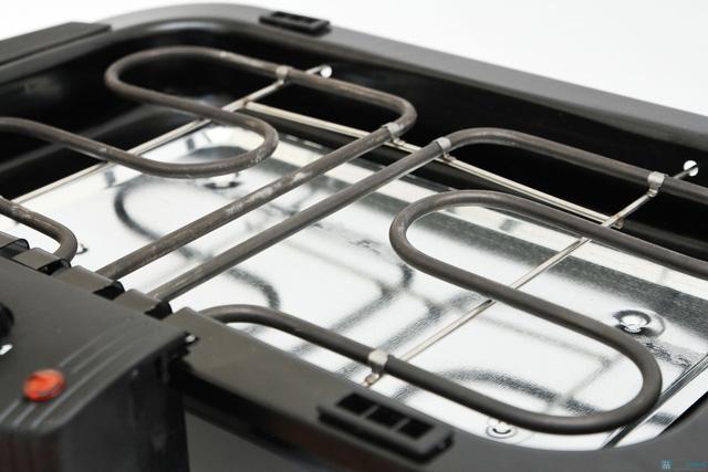 Bếp nướng điện không khói Electric Barbercue Grill - 11