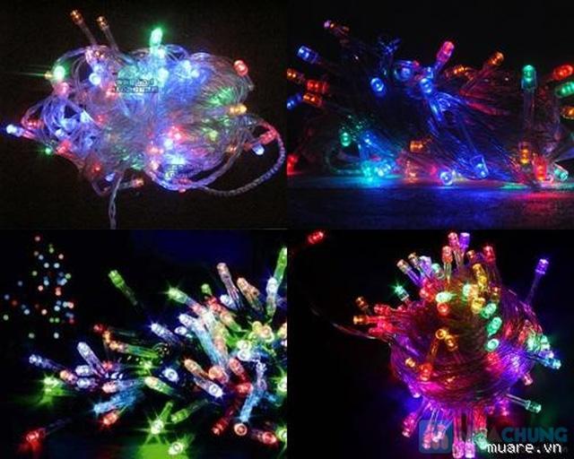 Đèn nháy LED các màu - 4