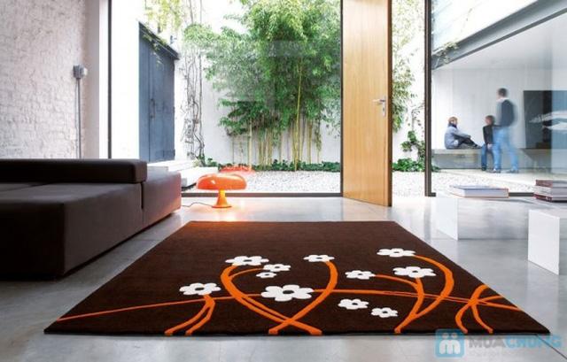 Voucher mua thảm trải sàn kích thước 1,8m x 2,3m - Chỉ với 100.000đ được phiếu trị giá 800.000đ - 24