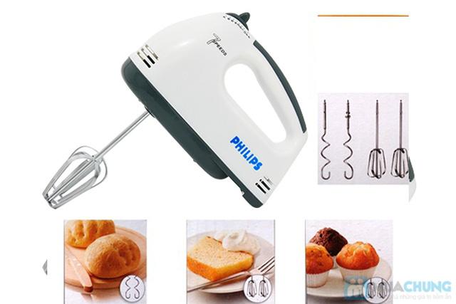 Chia sẻ công việc nội trợ với máy đánh trứng cầm tay Philips - 1