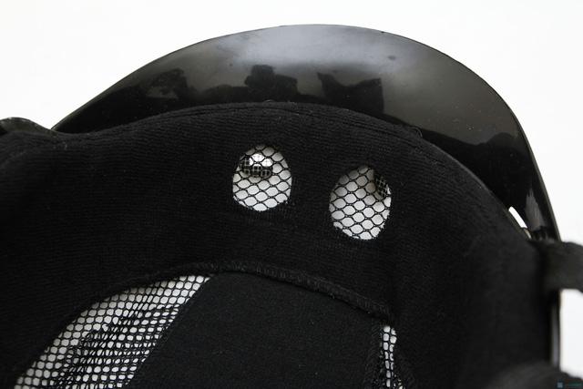 Mũ bảo hiểm Osakar - 7
