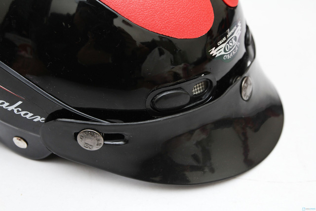Mũ bảo hiểm Osakar - 4