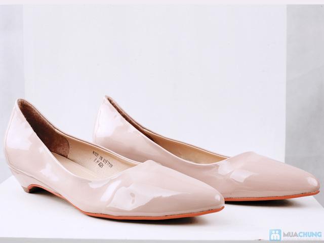 Giày nữ thời trang cá tính - 1