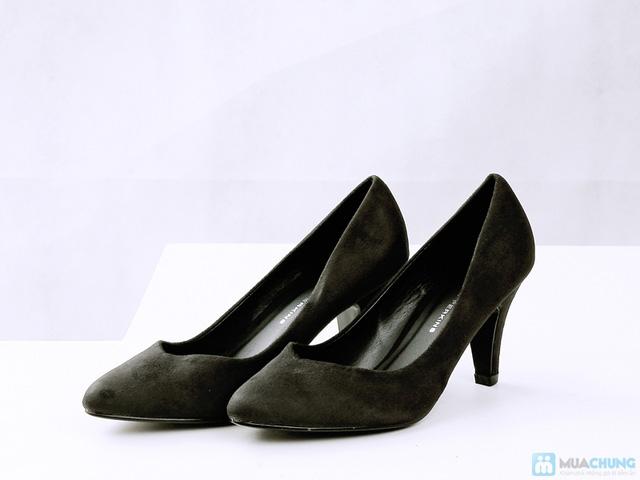 Giày nữ thời trang cá tính - 8