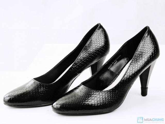 Giày nữ thời trang cá tính - 7