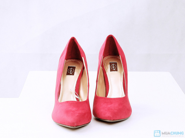 Giày nữ thời trang cá tính - 5