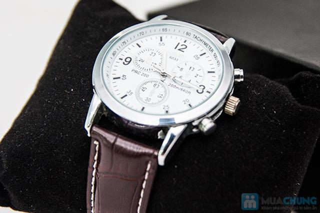 Đồng hồ nam Nary thời trang, lịch lãm - Chỉ 125.000đ/ 01 chiếc - 5