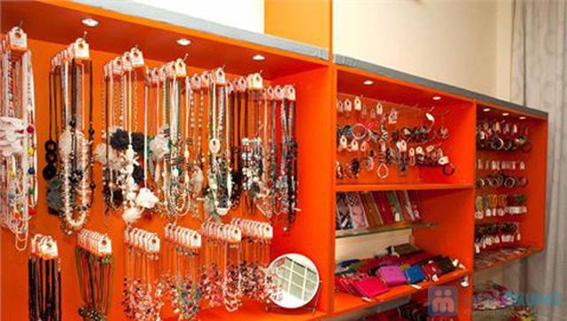 Phiếu mua sắm phụ kiện tại Đẹp Accessories - Chỉ 49.000đ được phiếu 100.000đ - 7