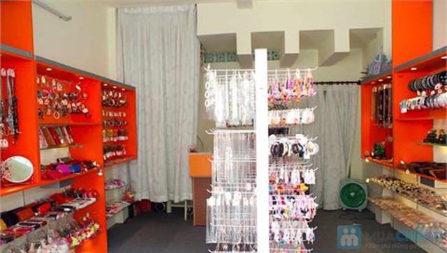 Phiếu mua sắm phụ kiện tại Đẹp Accessories - Chỉ 49.000đ được phiếu 100.000đ - 8