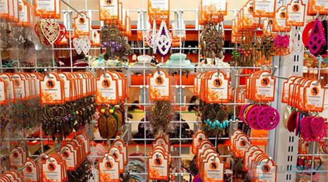 Phiếu mua sắm phụ kiện tại Đẹp Accessories - Chỉ 49.000đ được phiếu 100.000đ - 5