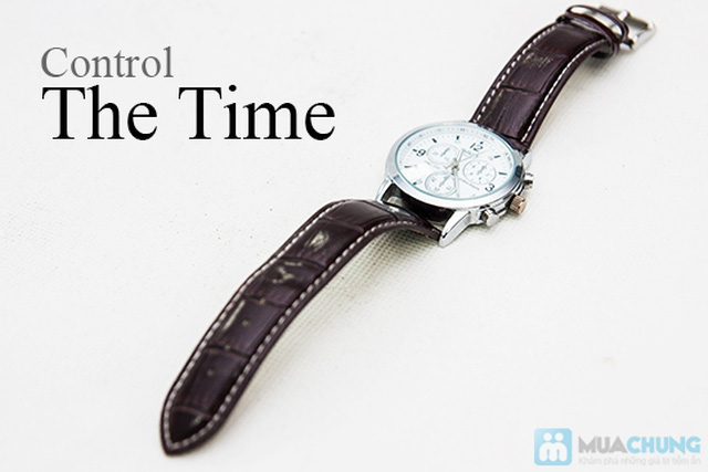 Đồng hồ nam Nary thời trang, lịch lãm - Chỉ 125.000đ/ 01 chiếc - 6