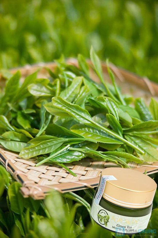 Kem dưỡng ẩm ngăn ngừa nếp nhăn For Skin - Chỉ với 358.000đ - 5