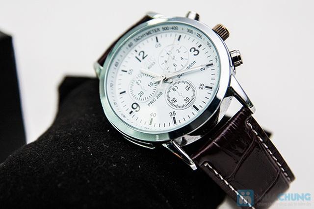 Đồng hồ nam Nary thời trang, lịch lãm - Chỉ 125.000đ/ 01 chiếc - 3
