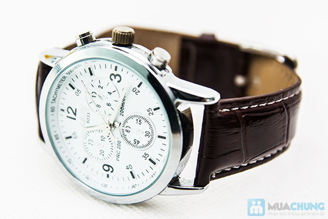 Đồng hồ nam Nary thời trang, lịch lãm - Chỉ 125.000đ/ 01 chiếc - 2