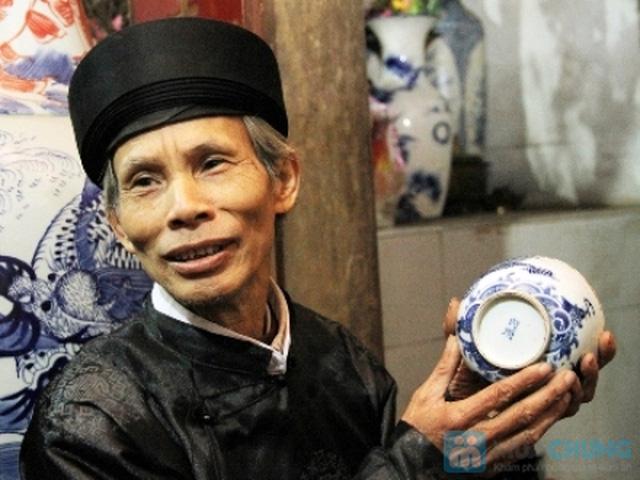 Du xuân về nguồn với Trung tâm phật giáo - Chùa Vĩnh Nghiêm, Đền lăng Thủy tổ Kinh Dương Vương và kinh đô Phật giáo Bắc Ninh. Chỉ 310.000đ - 11