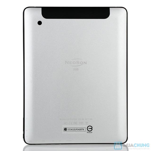 Máy tính bảng NEOSON 9,7 inch - Chỉ  3.720.000đ/chiếc - 2