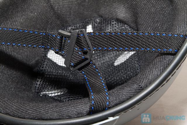Nón bảo hiểm bền đẹp & thời trang - Chỉ 100.000đ/ 1 chiếc - 4