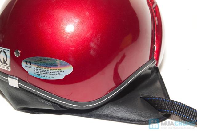 Nón bảo hiểm bền đẹp & thời trang - Chỉ 100.000đ/ 1 chiếc - 3