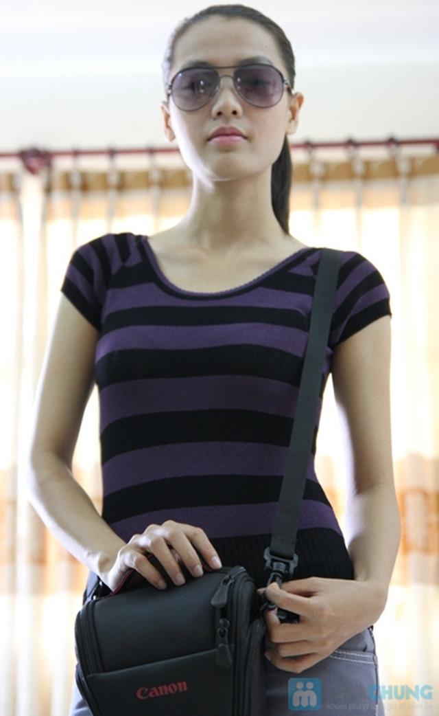 Dịu dàng và nữ tính với áo len dệt kim - Chỉ 79.000đ/ 01 chiếc - 5