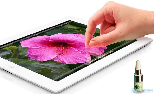 Dịch vụ Phủ pha lê công nghệ Nano cho điện thoại, máy tính bảng, laptop, kính mắt - Chỉ với 80.000đ được phiếu 150.000đ - 2