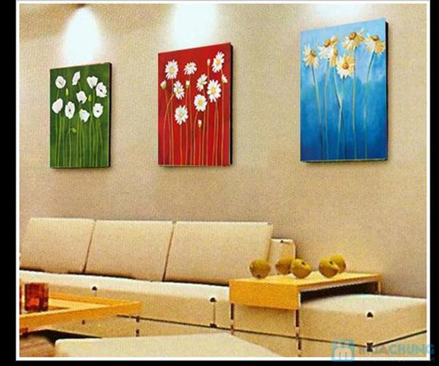 Phiếu mua tranh nghệ thuật tại Gallery A&Em - Chỉ 120.000đ - 2