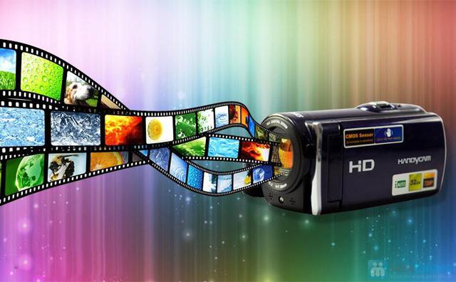Phiếu mua Máy Quay Phim HD 12Mp - Chỉ 240.000đ được phiếu 2.400.000đ - 7