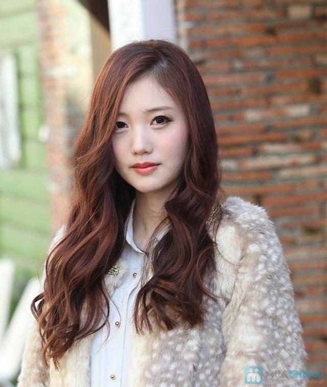 Gói làm tóc tại Hà Nội Spa - Chỉ với 320.000đ - 16
