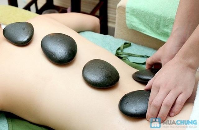 Massage (90') cho nam và nữ - 2