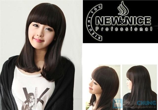 Cắt tóc Nữ  tại Siêu thị tóc New & Nice - Chỉ với 75.000đ - 1