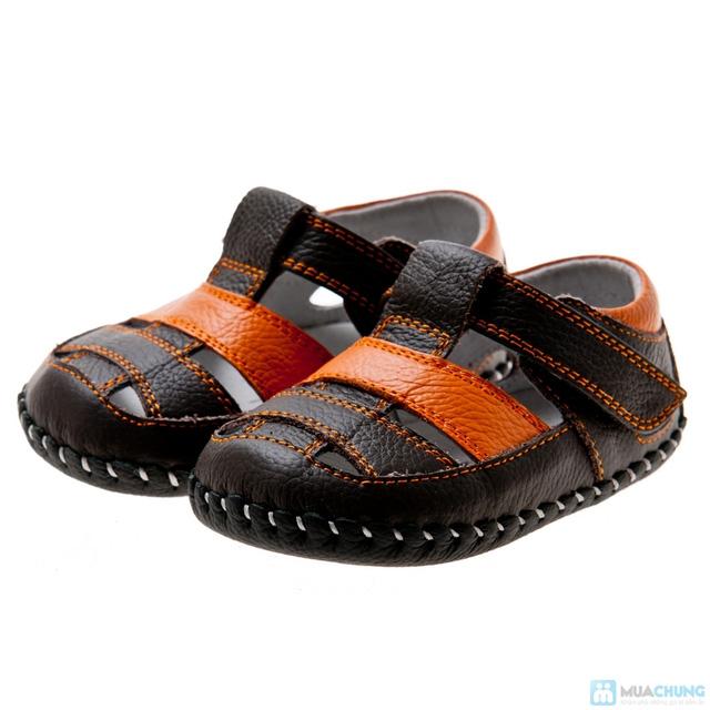 Voucher mua Giày Cho Trẻ Em Và Trẻ Sơ Sinh Little Blue Lamb - 2
