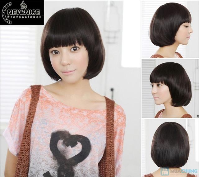 Cắt tóc Nữ  tại Siêu thị tóc New & Nice - Chỉ với 75.000đ - 2