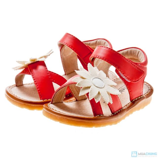 Voucher mua Giày Cho Trẻ Em Và Trẻ Sơ Sinh Little Blue Lamb - 4
