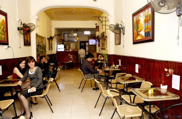 Combo ăn vặt tại cafe Nhân - Chỉ với 72000đ - 13