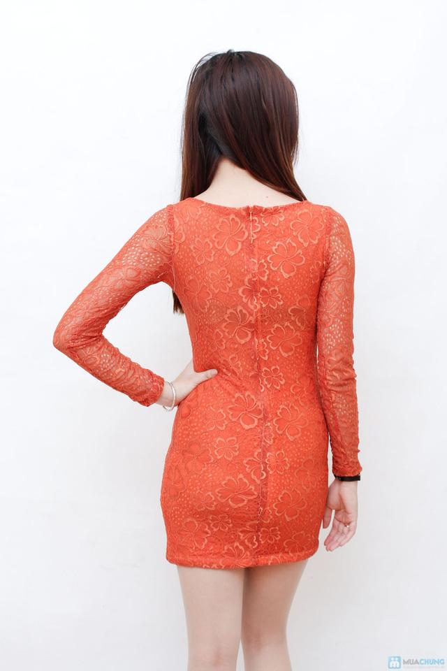 Váy ren cho nữ - 2
