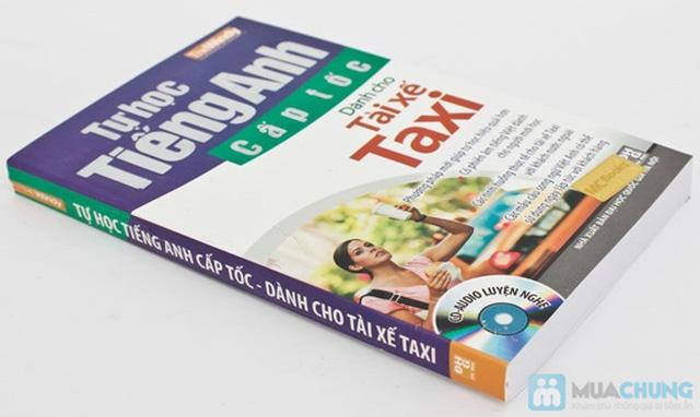Tự học tiếng Anh cấp tốc dành cho Người đi du lịch nước ngoài + Tự học tiếng Anh cấp tốc dành cho tài xế taxi. Chỉ với 65.000đ - 7